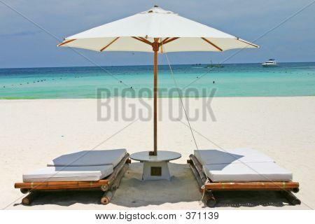 Boracay Beach Chairs