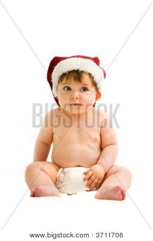 Christmas Santa Baby