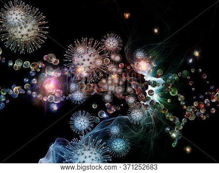 Micro World Of Viruses