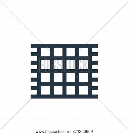 Blanket Vector Icon. Blanket Editable Stroke. Blanket Linear Symbol For Use On Web And Mobile Apps,