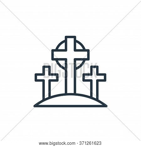 Cross Vector Icon. Cross Editable Stroke. Cross Linear Symbol For Use On Web And Mobile Apps, Logo,