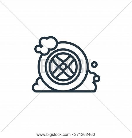 Tire Vector Icon. Tire Editable Stroke. Tire Linear Symbol For Use On Web And Mobile Apps, Logo, Pri