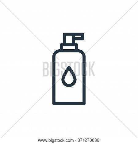 Alcohol Vector Icon. Alcohol Editable Stroke. Alcohol Linear Symbol For Use On Web And Mobile Apps,