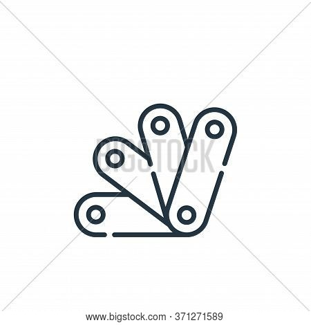 App Vector Icon. App Editable Stroke. App Linear Symbol For Use On Web And Mobile Apps, Logo, Print