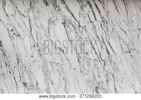 Polished Marble Background, Handcrafted Stone Detail On City