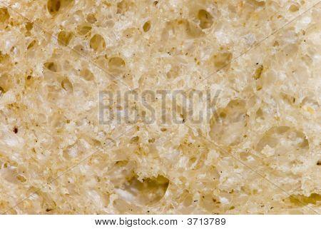 Brown Bread Background Texture