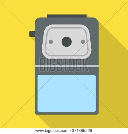 Vector Illustration Of Sharpener And Whittle Sign. Web Element Of Sharpener And Sharpen Vector Icon