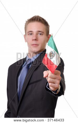 Come do business with us in mexico
