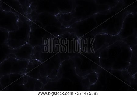 Design Blue Immense Galactic Energy Lines Computer Graphics Backdrop Illustration