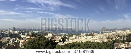 The Cityview Of One Of The Most Beautiful City Of The World