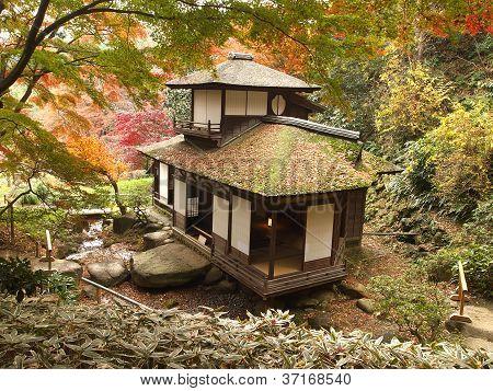 Choshukaku House Of Sankeien