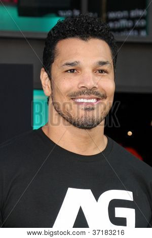 LOS ANGELES - SEP 24:  Geno Segers arrives at the