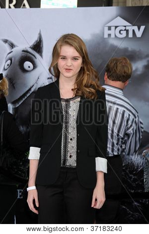 LOS ANGELES - SEP 24:  Kerris Dorsey arrives at the