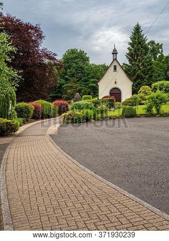 The Schoenstatt Shrine, Campsie Glen