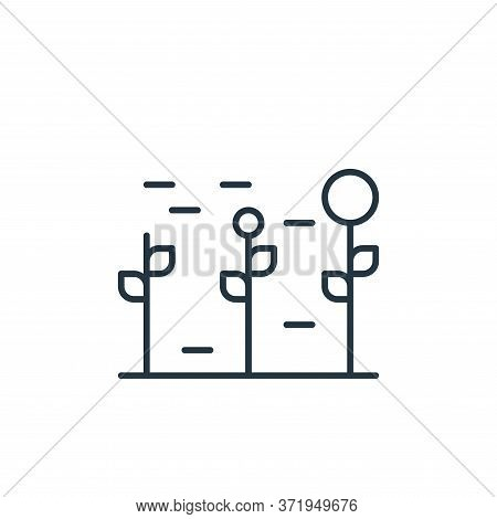 investment icon isolated on white background from  collection. investment icon trendy and modern inv