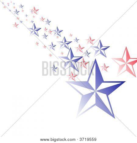 Patriotism Illustratration