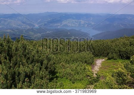 The Ceahlau Massif Is One Of The Most Beautiful Mountains In Romania. You Would Find It A Very Good