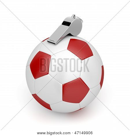 Ball And Whistle