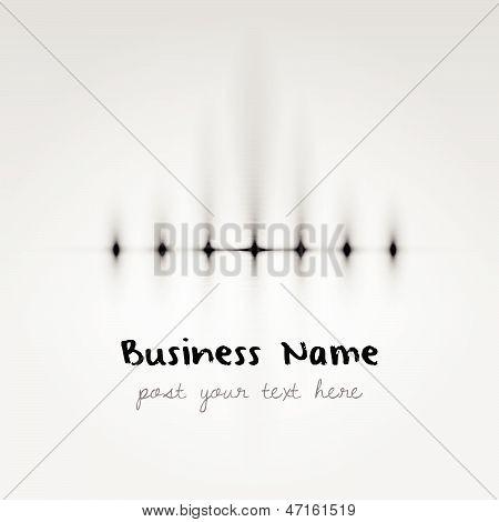 Stylish Ccorporative Business Logo Example