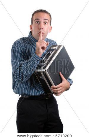 Employee Thief