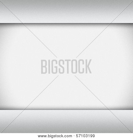 Grey, White, Silver Background Abstract Design Texture. High Resolution Wallpaper.