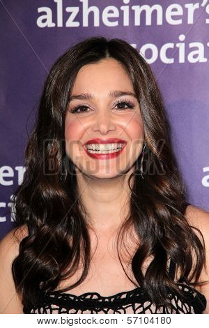 Gina Philips at the 19th Annual