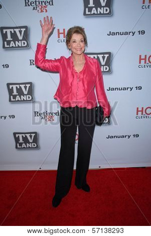 Jessica Walter  at the
