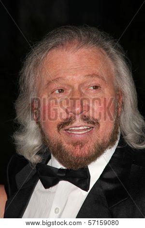 Barry Gibb at the G'Day USA Australia Week 2011 Black Tie Gala, Hollywood Palladium, Hollywood, CA. 01-22-1