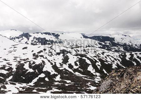Norvegian Fjord