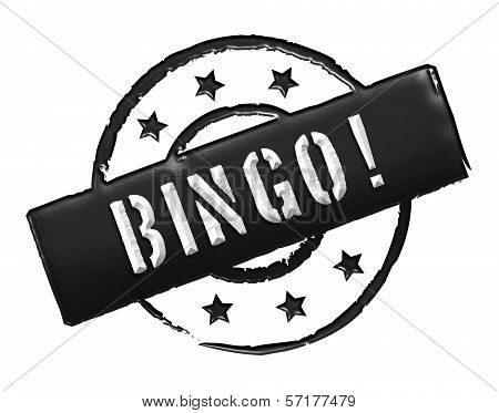 Stamp - Bingo!
