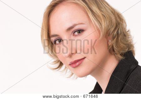Woman #5