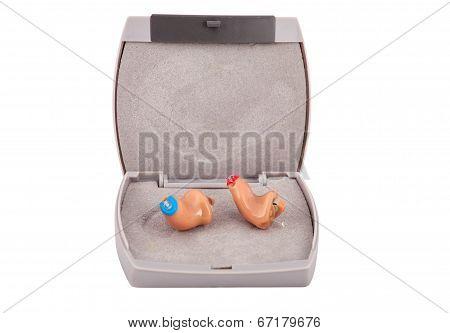 Cic Hearing Aids