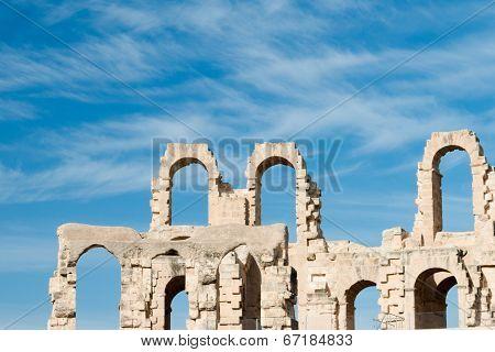 El Djem Amphitheater (7)
