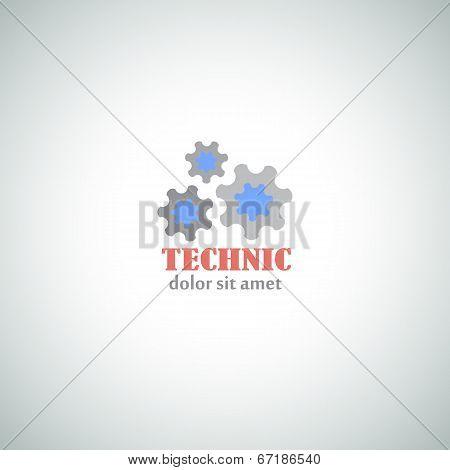 Technic Symbol