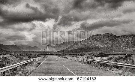 Western Cape Landscapes