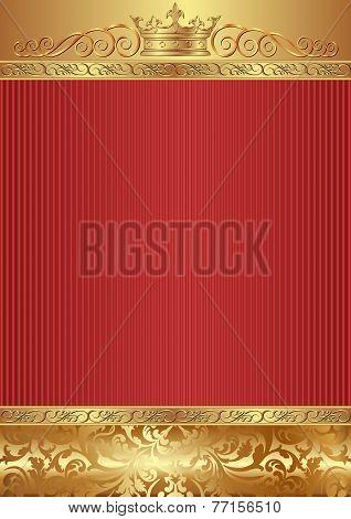 Ornate Background