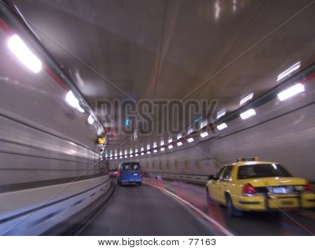 Midtown Tunnel