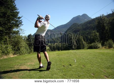 Mountain Golf