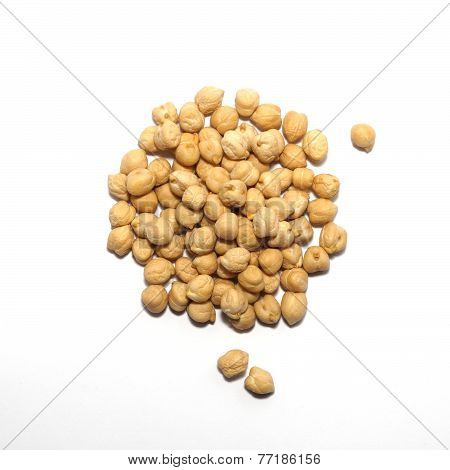 Dried Food - Chickpeas