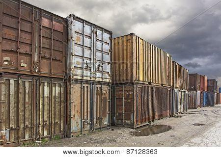 Cargo Zone