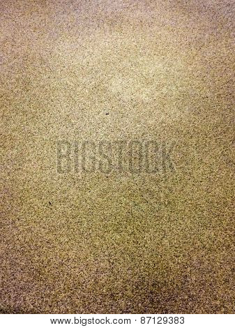 Textured speckled flooring at an Aquatic Center. Great texture or background poster