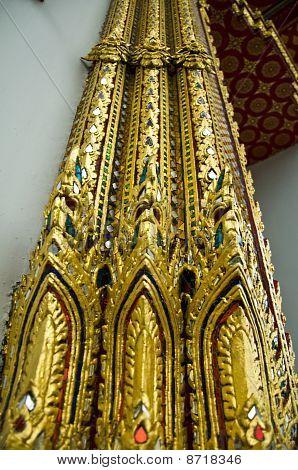 Attern Decoration
