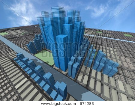 Total City