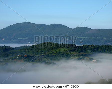Fabulous landscape