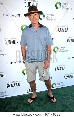 LOS ANGELES - JUN 8:  Bruce Greenwood at the SAG Foundations 30TH Anniversary LA Golf Classi at the Lakeside Golf Club on June 8, 2015 in Toluca Lake, CA