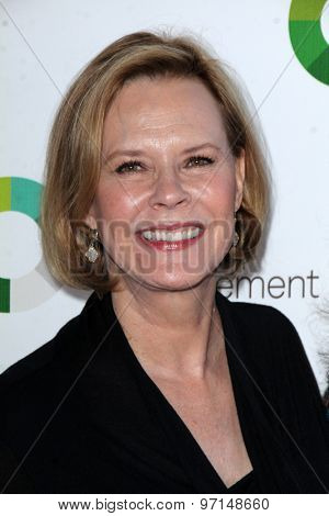 LOS ANGELES - JUN 8:  JoBeth Williams at the SAG Foundations 30TH Anniversary LA Golf Classi at the Lakeside Golf Club on June 8, 2015 in Toluca Lake, CA