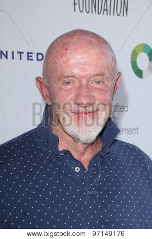 LOS ANGELES - JUN 8:  Jonathan Banks at the SAG Foundations 30TH Anniversary LA Golf Classi at the Lakeside Golf Club on June 8, 2015 in Toluca Lake, CA