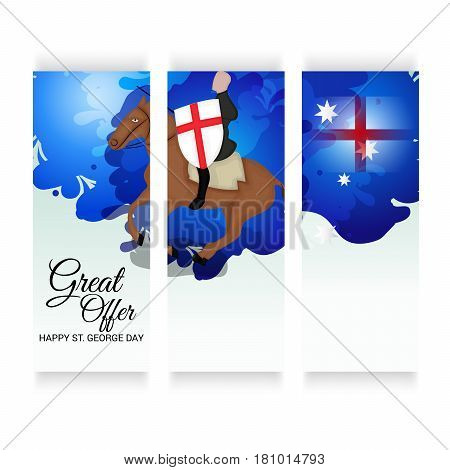 St. George Day_9_april_22
