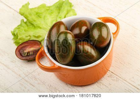 Black Tomato - Kumato