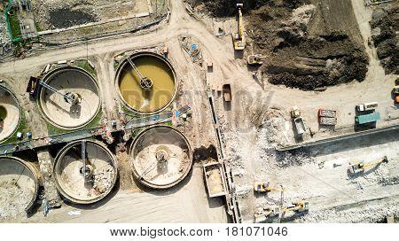Sewage Farm: Waste Land Fill